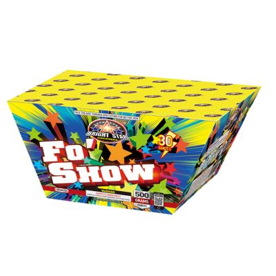 FO' SHOW